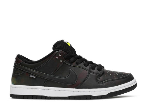 "NIKE SB DUNK LOW PRO QS X CIVILIST ""THERMOGRAPHY"" CZ5123 001"