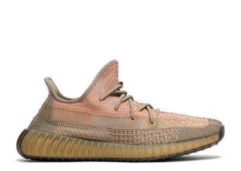 "ADIDAS YEEZY BOOST 350 V2 ""SAND TAUPE"" FZ5240"