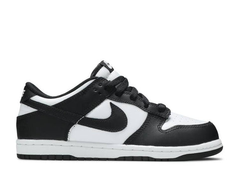 "NIKE DUNK PS ""BLACK WHITE"" CW1588 100"
