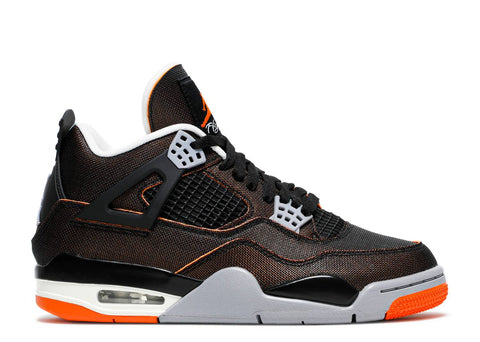 "Air Jordan 4 Retro W ""STARFISH"" CW7183 100"