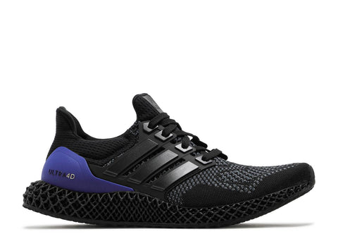 "ADIAS ULTRA4D ""BLACK PURPLE"" FW7089"