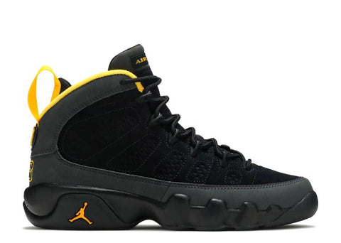 "Air Jordan 9 Retro GS ""University Gold"" 302359 070"
