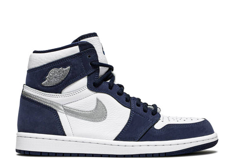 "Air Jordan 1 Retro High CO JP ""MIDNIGHT NAVY"" DC1788 100"