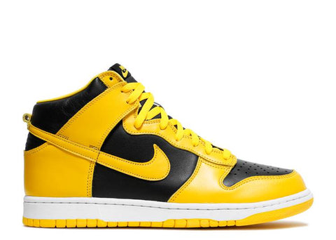 "Nike Dunk HIGH ""MAIZE""  CZ8149 002"