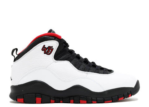"AIR JORDAN 10 RETRO ""DOUBLE NICKEL"" 310805 102"