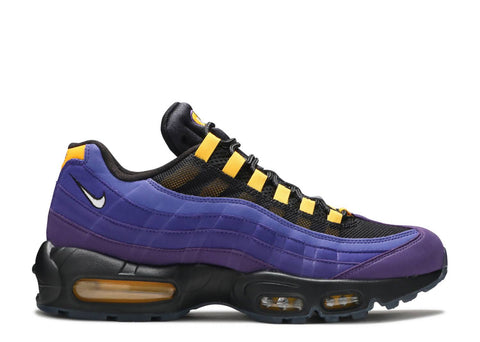 "Lebron James X Nike Air Max 95 NRG ""LAKERS"" CZ3624 001"