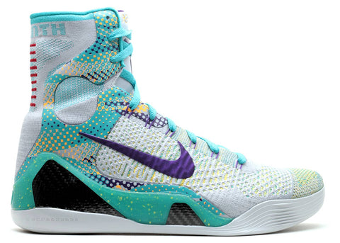 "Nike Air Kobe 9 Elite ""Hero""  630847 005"