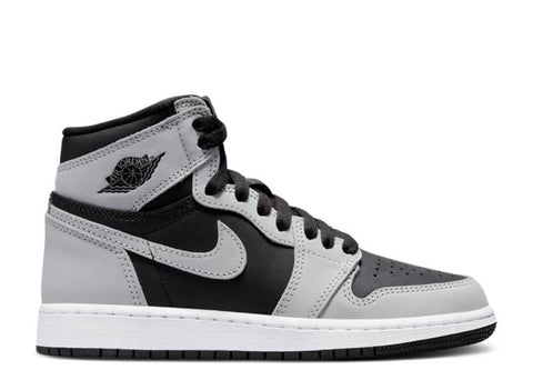 "Air Jordan 1 RETRO HIGH OG (GS) ""SHADOW 2.0"" 575441 035"