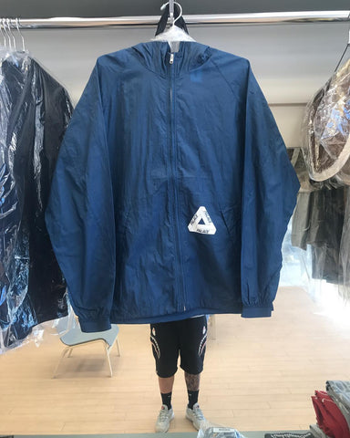 "Palace ""Dark Ink"" Jacket"