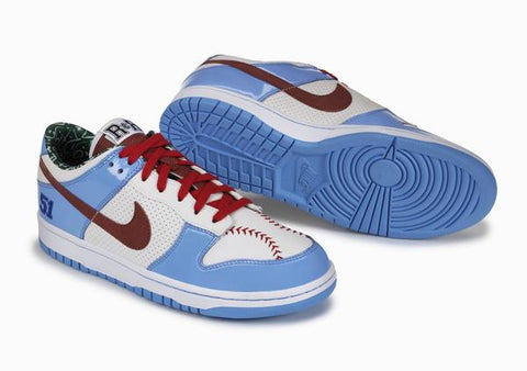 "Nike SB Dunk Low  ""Doernbecher """