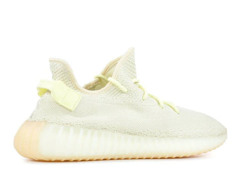 "Adidas Yeezy Boost 350 V2 ''BUTTER"" Pre-Owned"