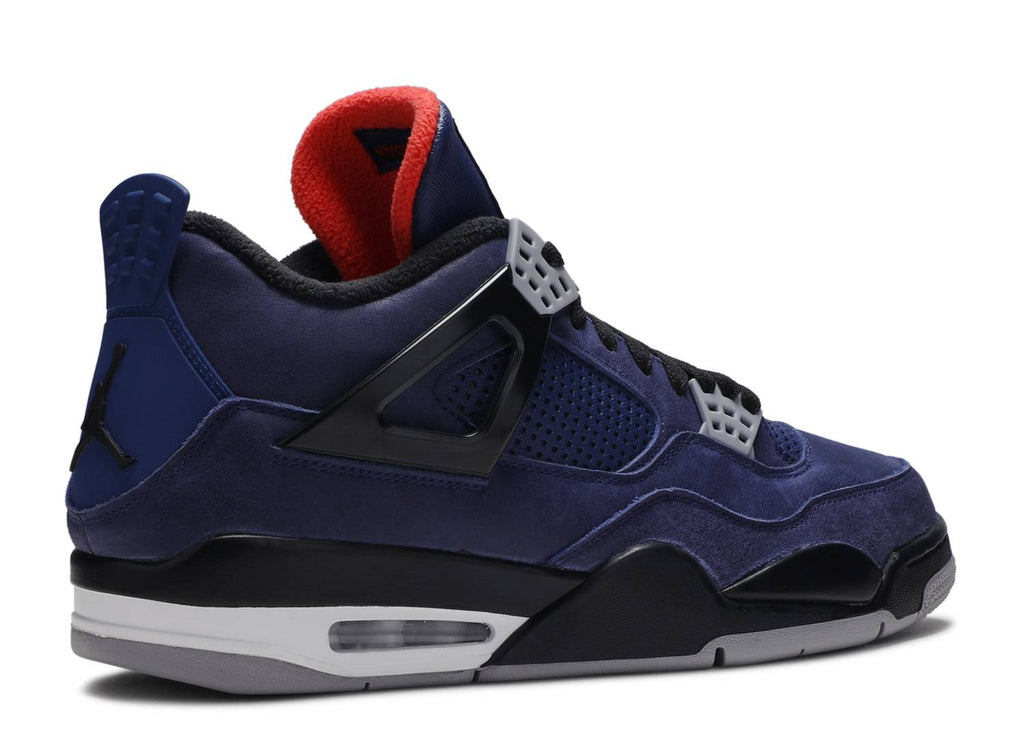 "AIR JORDAN 4 WINTER ""LOYAL BLUE"" CQ9597 401"