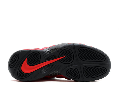 "NIKE FOAMPOSITE PRO ""UNIVERSITY RED"" 624041 604"