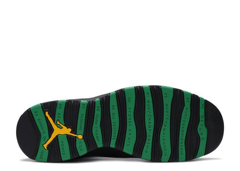 "Air Jordan 10 Retro  ""SEATTLE"" 310805 137"