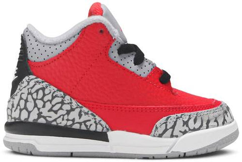 "Air Jordan 3 Retro SE PS ""UNITE"" CQ0487 600"