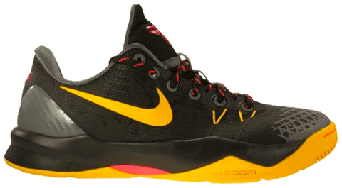 ZOOM KOBE VENOMENON 4 ''UNIVERSITY GOLD' 635578 005