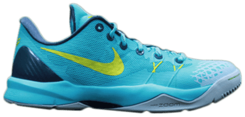 "NIKE ZOOM KOBE VENOMENOM ""POLARIZED GREEN"" 635578 400"