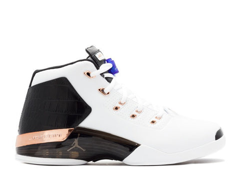 "Air Jordan 17+ ""Copper"" 2016 832816 122"