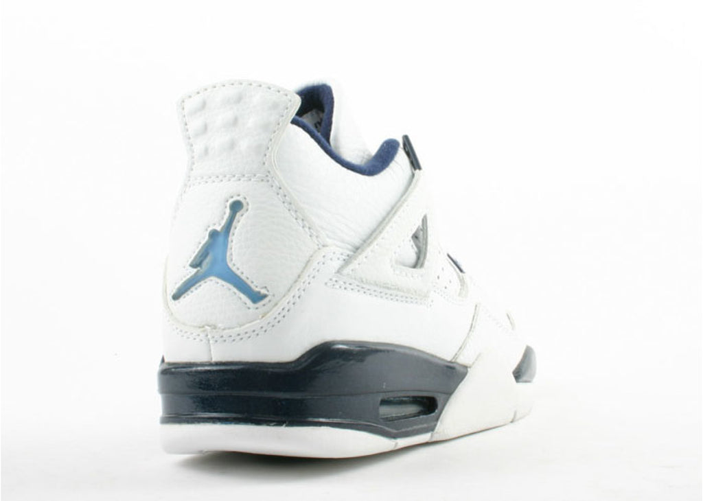 "Air Jordan 4 Retro ""Columbia"" 1999"
