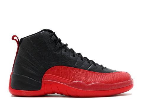"Air Jordan 12 Retro GS ""Flu Game 2016"" 153265 002"