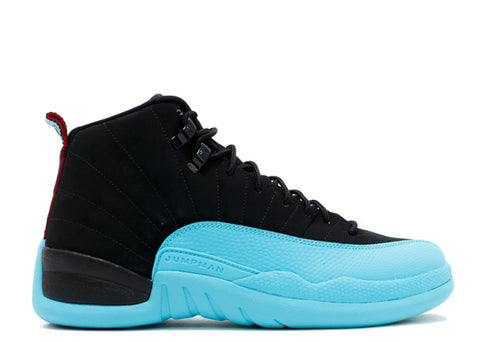 "Air Jordan XII Retro ""Gamma Blue"" 130690 027"