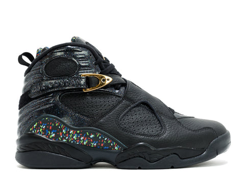 "Air Jordan 8 Retro ""C&C Confetti""  832821 004"
