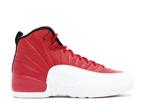 "Air Jordan 12 Retro GS ""GYM RED"" 153265 600"