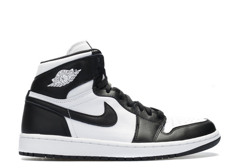 "Air Jordan 1 Retro High OG ""Black White"" 2014   555088 010"