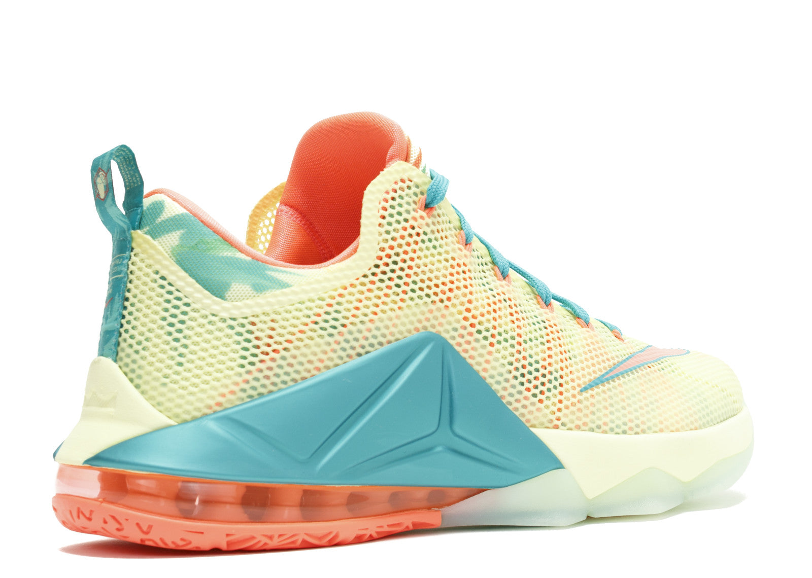 huge selection of 49ec3 7071c ... free shipping nike air lebron 12 low lebronald palmer 5027a 6509a