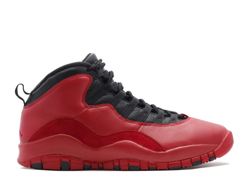 "AIR JORDAN 10 RETRO ""PSNY"" RED"