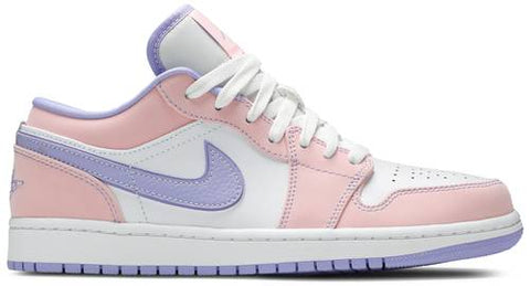 "Air Jordan 1 LOW ""ARCTIC PUNCH"" CK3022 600"