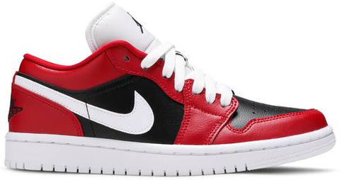 "Air Jordan 1 LOW  W ""CHICAGO FLIP"" DC0774 603"