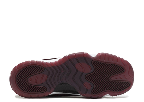 "Air Jordan 11 Retro GG Heiress ""Red Velvet"" 852625 650"