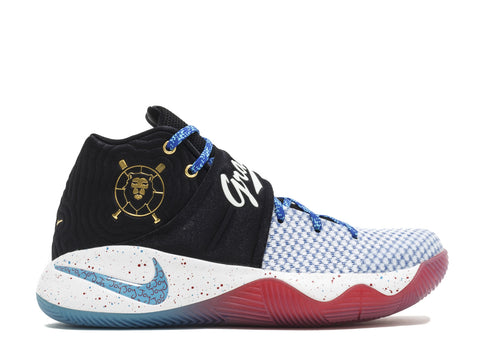 "NIKE KYRIE 2 ""DOERNBECHER"" NEW  898641 001"