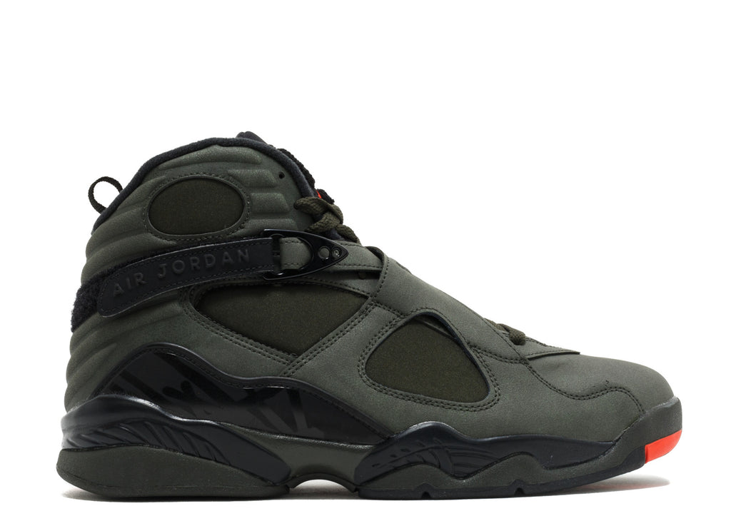 "Air Jordan 8 Retro TAKE FLIGHT ""UNDFTD"" 305381 305"