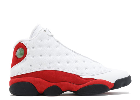 "Air Jordan 13 Retro""CHERRY 2010""  414571 101"