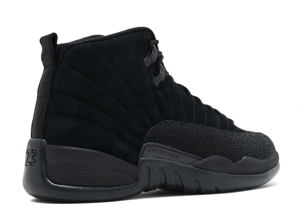 "Air Jordan 12 Retro ""OVO Black"" 873864 032"