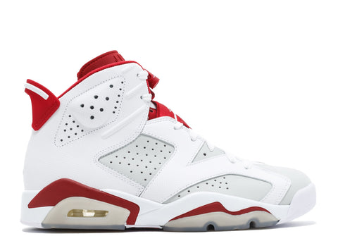 "Air Jordan 6 Retro ""Alternate"" 384664 113"
