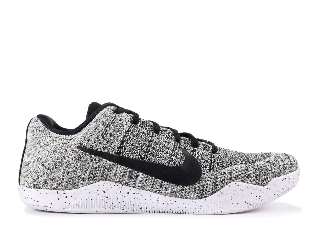 KOBE XI ELITE LOW ''OREO''  822675 100