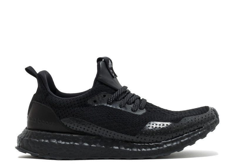 "Adidas UltraBoost UnCaged HAVEN ""Triple Black"" BY2638"