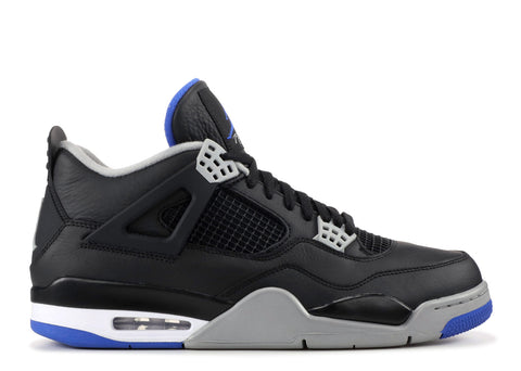 "AIR JORDAN 4 RETRO ""MOTORSPORT ALTERNATE"" 308497 006"