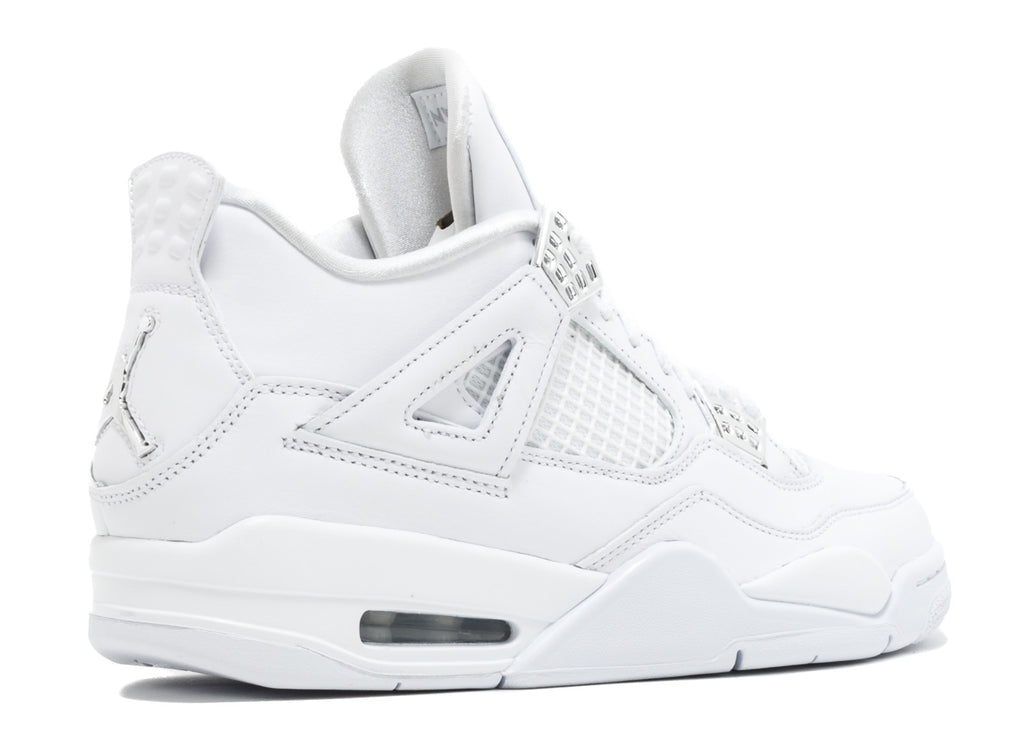 "Air Jordan 4 Retro ""Pure Money 2017"" 308497 100"