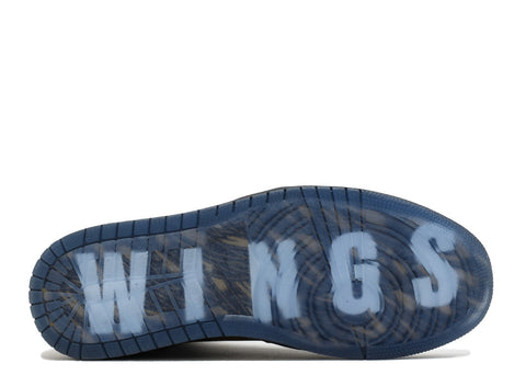 "Air Jordan 1 Retro High ""Wings"" AA2887 035"