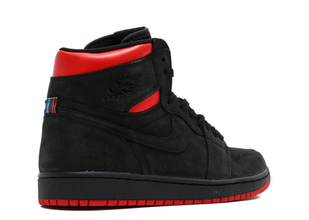 "Air Jordan 1 Retro High OG ""Quai 54""  AH1040 054"