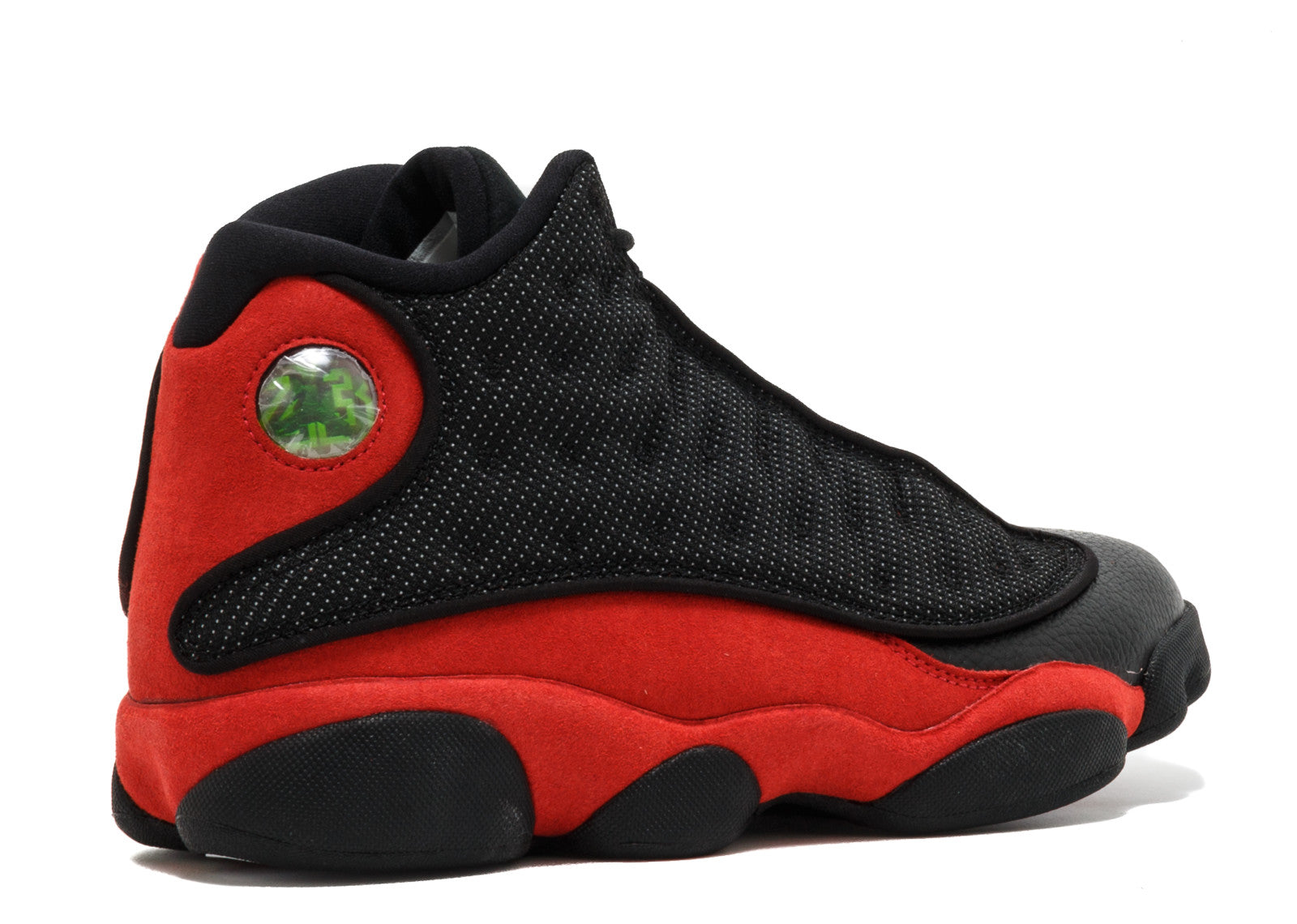 "Air Jordan 13 Retro ""BRED 2017"" Pre-Owned"