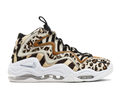 "Nike x KITH Air Pippen 1  ""Chimera Animal Print"" AHA1070 900"