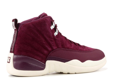 "Air Jordan 12 ""Bordeaux"" Pre-Owned"