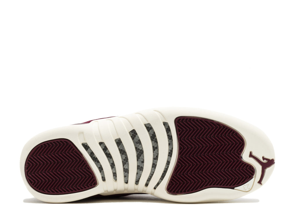"Air Jordan 12 ""Bordeaux"" 130690 617"