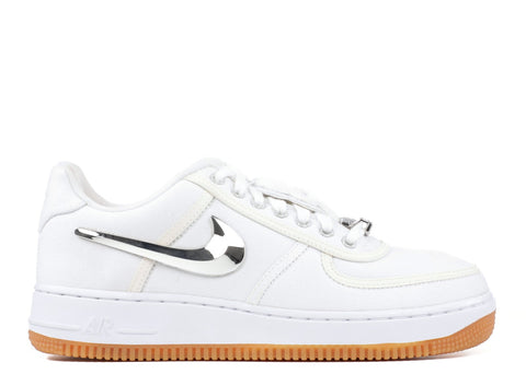"Nike Air Force 1 Low ""Travis Scott"" AF100"
