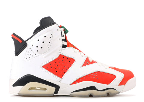 "Air Jordan 6 Retro ""Gatorade"" 384664 145"